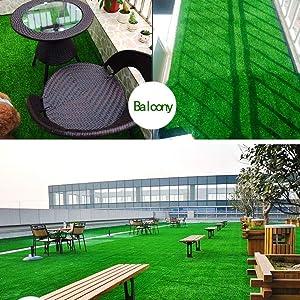 artificial grass, plastic grass, decor item