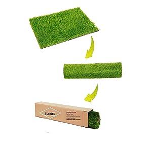 artificial grass, plastic grass, grass, decor
