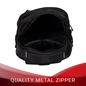 Quality Metal Zipper