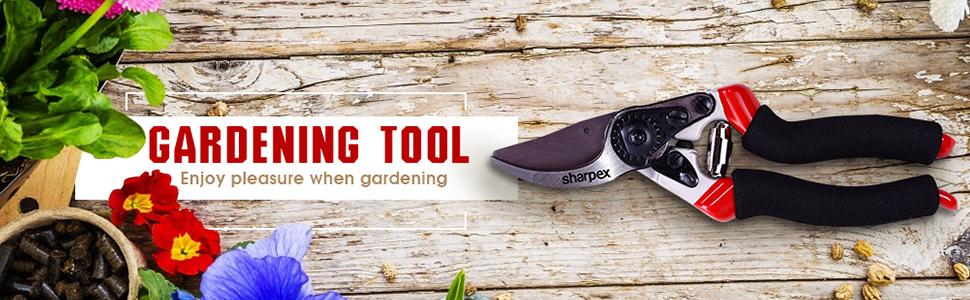 Secateurs Gardening Scissor