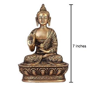 Buddha Brass