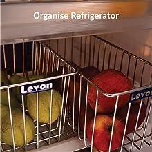 Use In Refrigerator