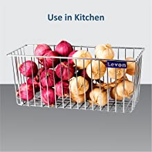 Use in Kitchen