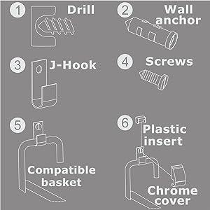 Easy Installation Steps