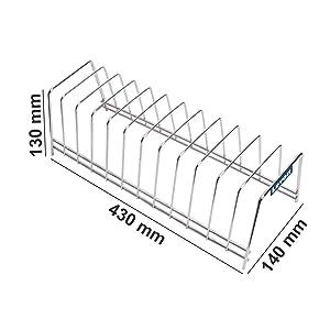 Plate Rack