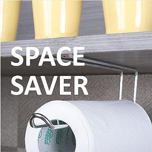 Space Saver Design