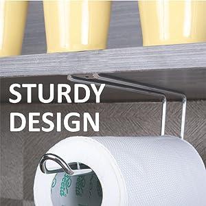 Sturdy Design