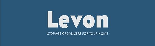 Levon Logo;Levon;Levon Homes;Kitchen Accessories;Home Essentials