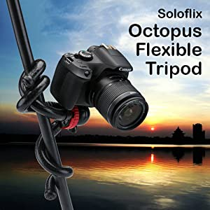Tripod's Key Features