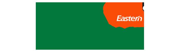 Eastea Logo, Eastern