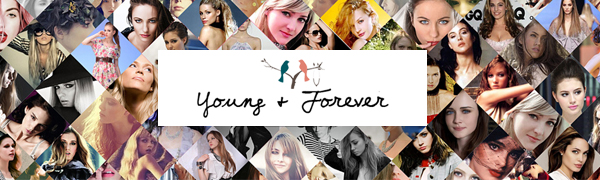 brand name young & forever