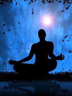 divine collection, yoga meditation bracelet