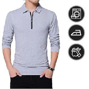 men stylish cotton t-shirt