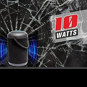 10 watts