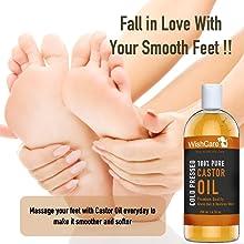 Smooth Feet
