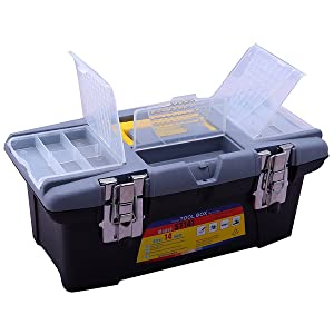 Home Tool Box - Organizer