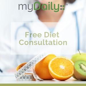 free diet consultation