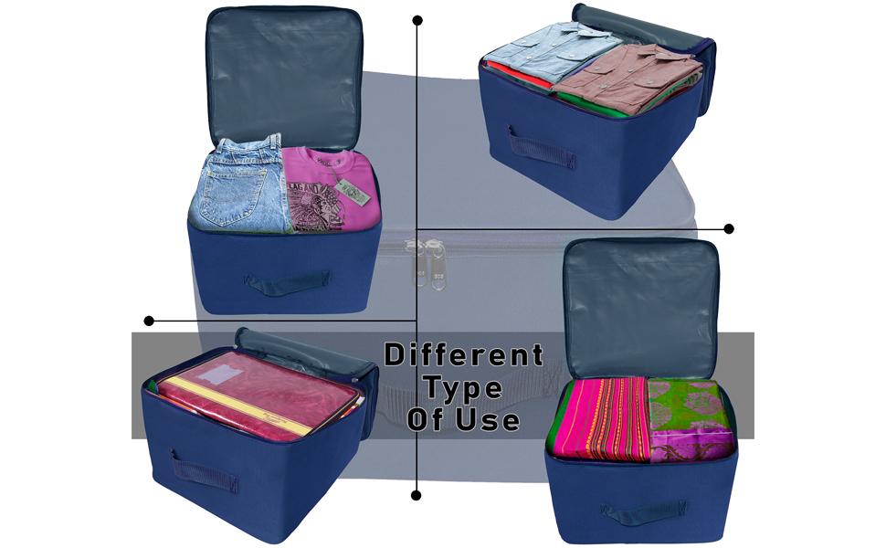 storage bag for clothes big
