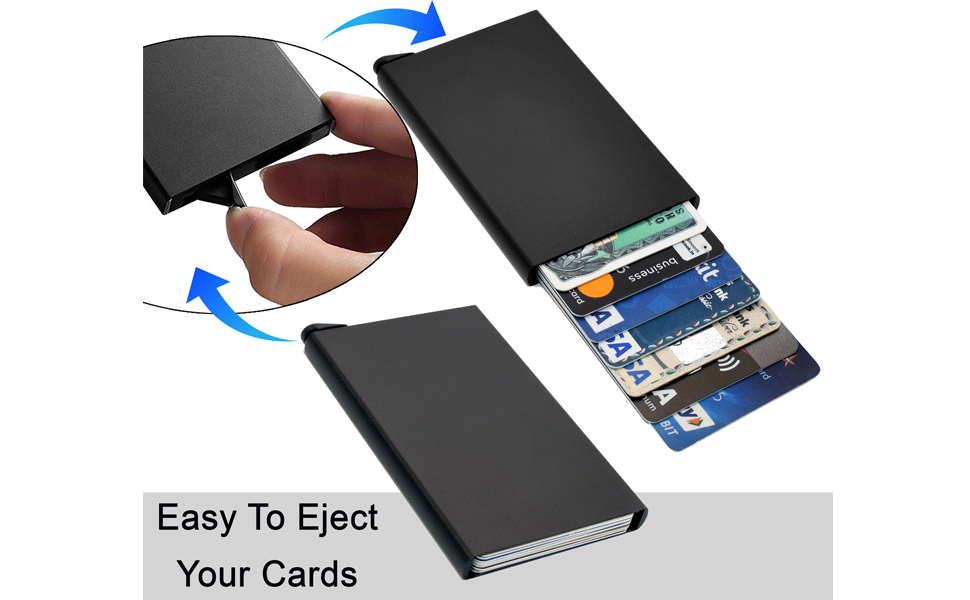 bank atm card holder