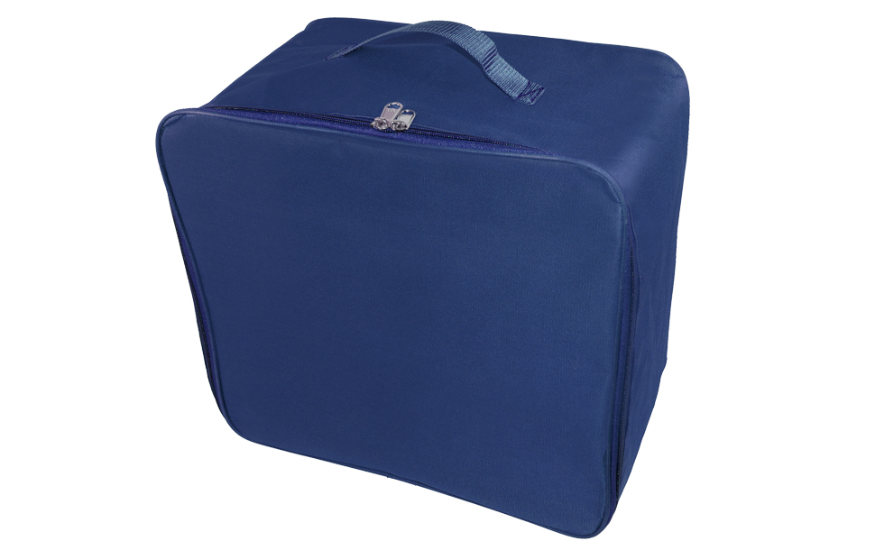 big storage bags for clothes