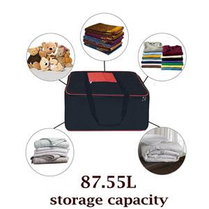 storage bag for sarees quilt storage bag