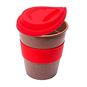 Durable Bamboo Cup
