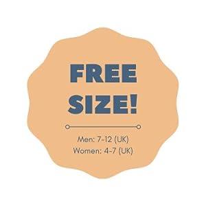 Free Size!