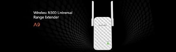 a9 wifi extender