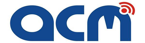 ACM Branded