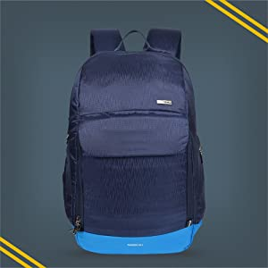 EUME Annex 24 LTR Laptop Backpack for Men and Women