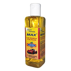 car shampoo, car wax shampoo, car wash and wax, car foram wash