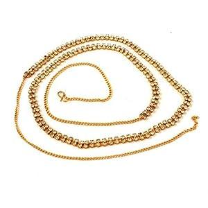 Kamarband, waist belt, AccessHer Jewellery, AccessHer Kamarband, Jewellery, Stylish Kamarband,