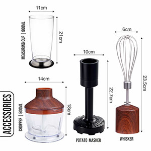 Electric Hand Blender, Warmex Electric Hand Blender, Electric Hand Blender Superb