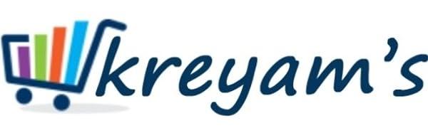 kreyam's