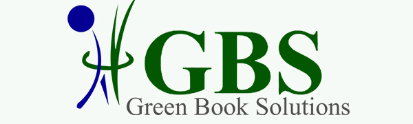 Green Book Solutions logo