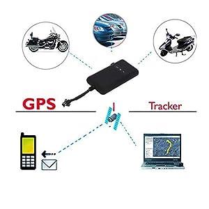 GPS, GPS tracker, tracker device