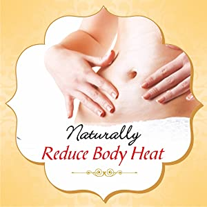 castor oil reduces body heat onion oil