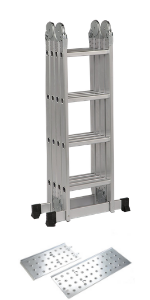 15 feet multipurpose ladder