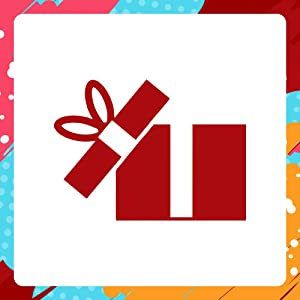 jiada digital colourful watch gifts pack of 6