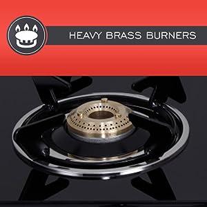 Elica Gas Burner
