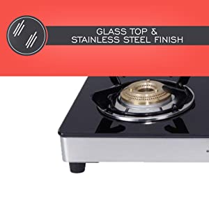 Elica Gas Stoves