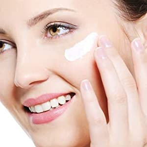 Rejuvenating Spotlight Ready Fairness Cream