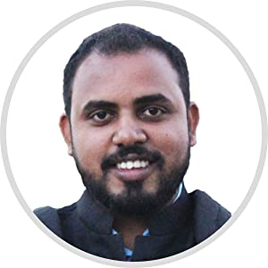 WitBlox, Amit Modi
