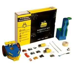 witblox robot toy