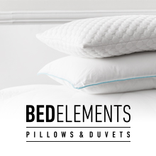 BedElements - Pillows and Duvets