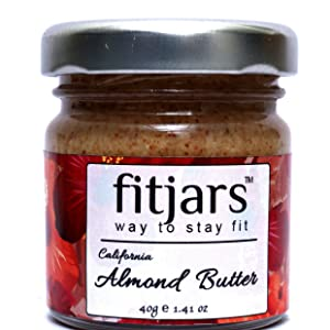 California Almond Butter