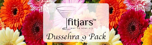 Dussehra 9 pack