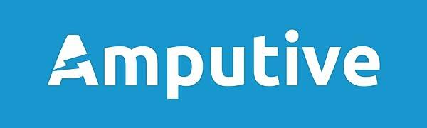 amputive logo
