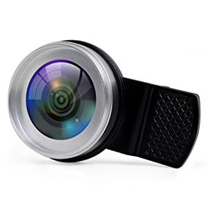 20X Smartphone macro lens