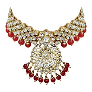 choker necklace, bridal set